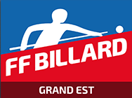 Ligue Grand-Est de billard